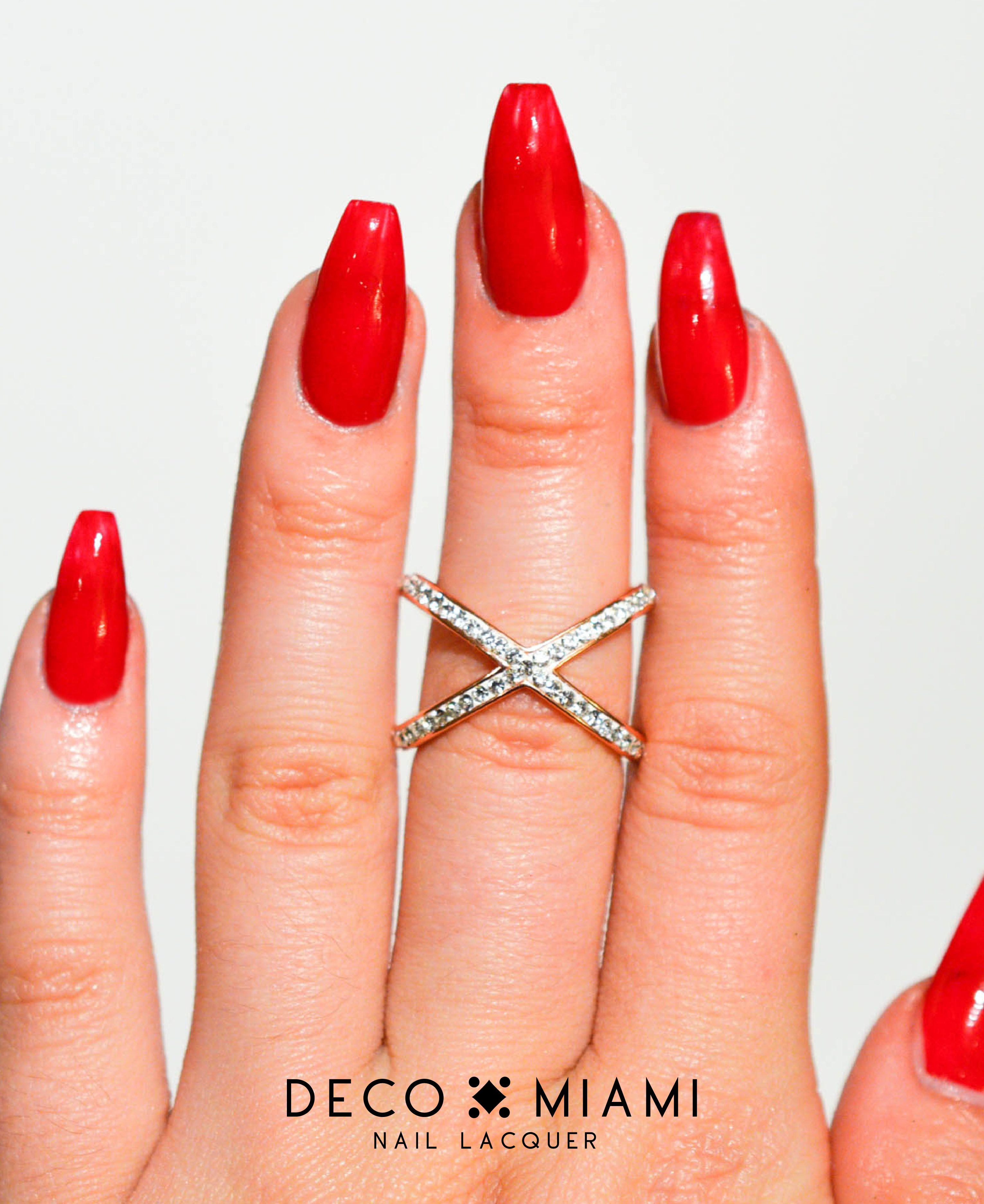 Senorita Nail Polish Nail Lacquer Nails