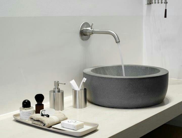 Bagno Ardesia ~ Lavabo bagno in ardesia ~ le ultime idee sulla casa e sul design