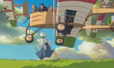 Miyazaki's film comes up short where it counts.