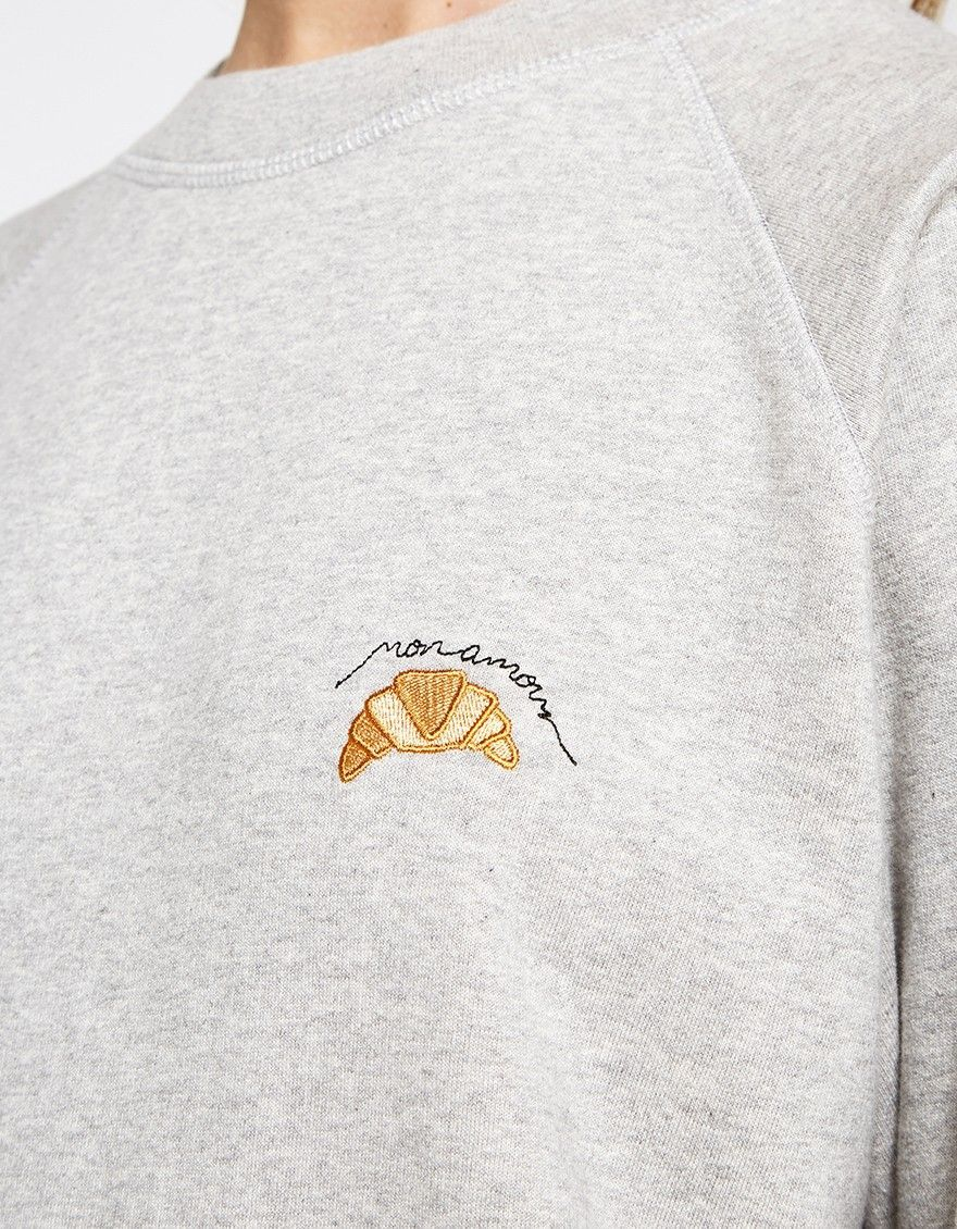 Elephant Custom Embroidered Sweatshirt Shirt