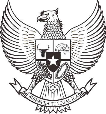 Gambar Garuda Png Hd Lambang negara, Buku gambar, Gambar
