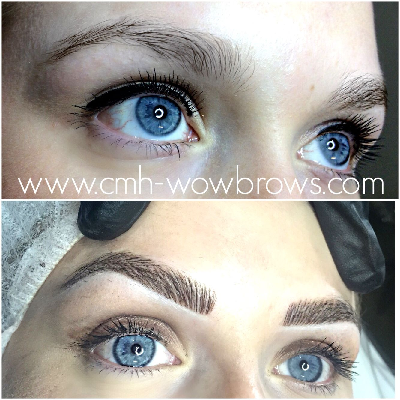 Hair Stroke / Feather Touch / Microblading / Microstroke ...