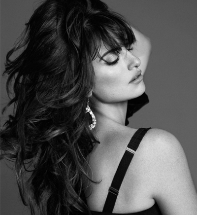Penelope Cruz #largodrive