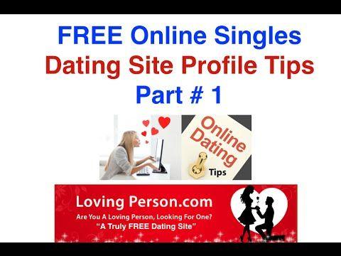 free online singles sites
