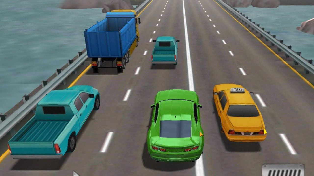 Brand New Android Gameplay Video Speed Car Racing Games Turbo Drivin In 2020 Racing Games Driving Games Turbo