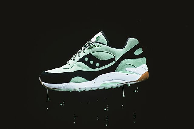 SAUCONY G9 SHADOW 6 (SCOOPS PACK) - Sneaker Freaker