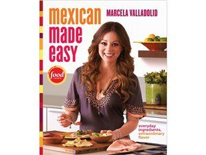 Every recipe is delicious! She also has a show that explains the recipes.