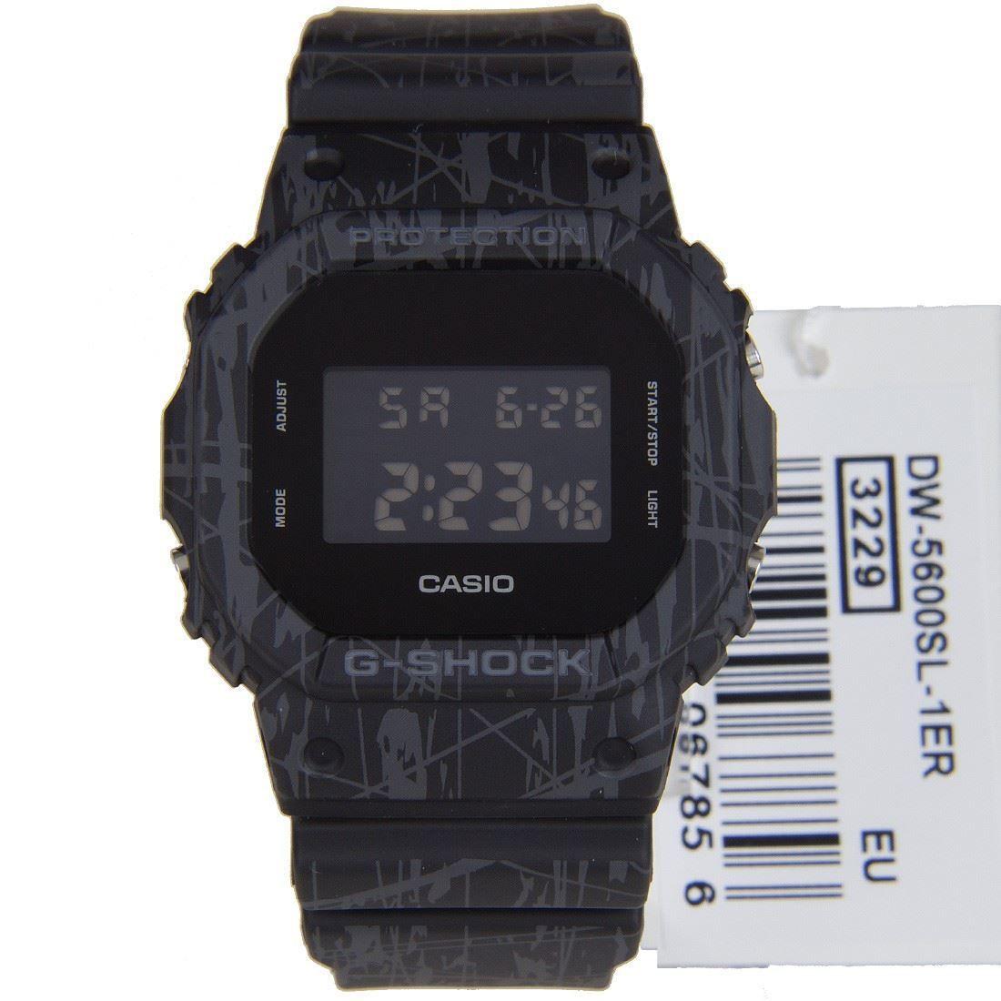 Casio G Shock Dw 5600sl 1 Watch Casio G Shock Casio G Shock