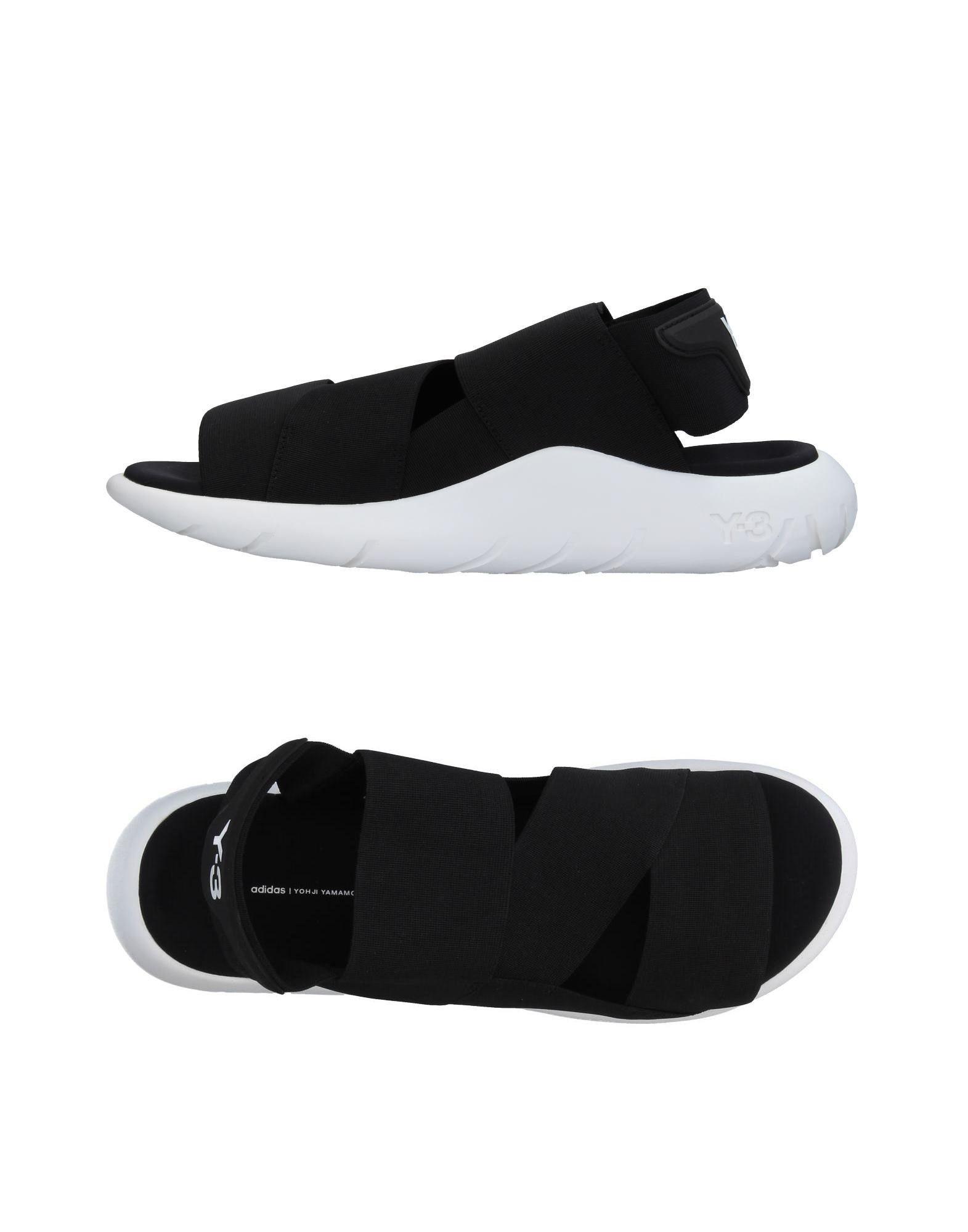 fd78837c7f9f Y-3 SANDALS.  y-3  shoes