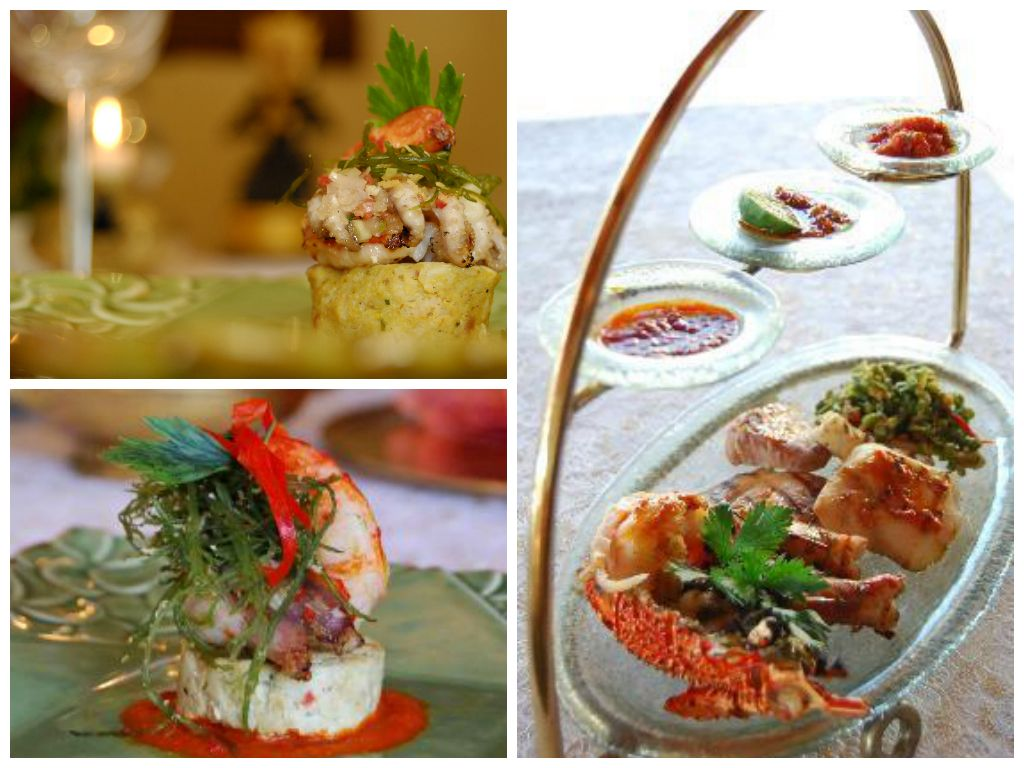 8 Halal Restaurants In Bali With Mouth Watering Food Halal Recipes Food Mouth Watering Food