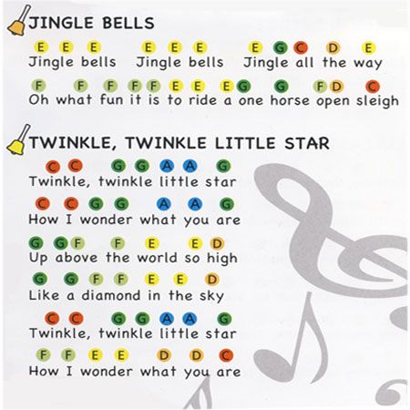 Xylophone xylophone chords for jingle bells : 1000+ images about boomwhackin on Pinterest
