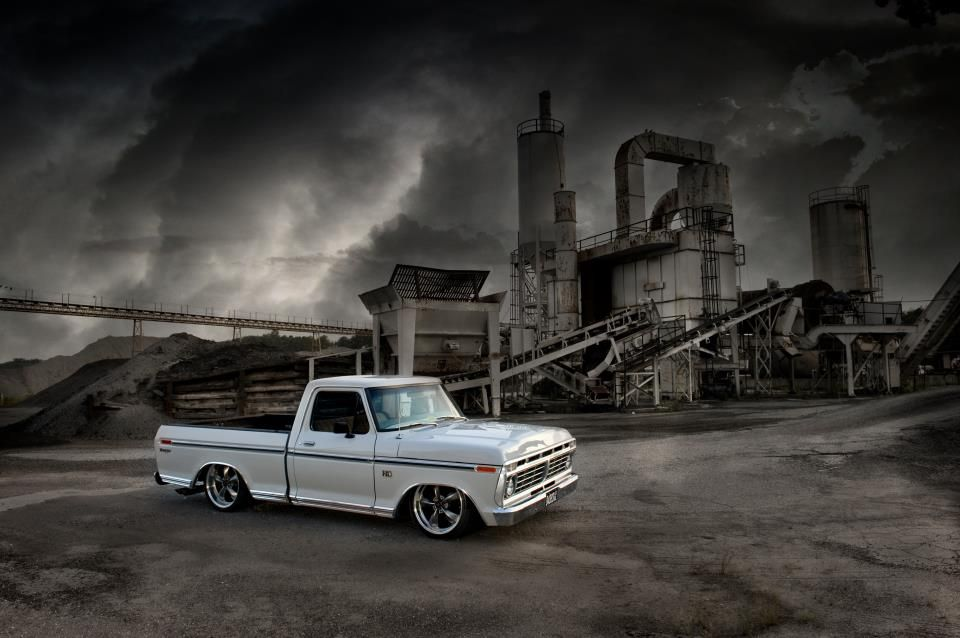 Ford trucks image by pete chaney on f1hundys car