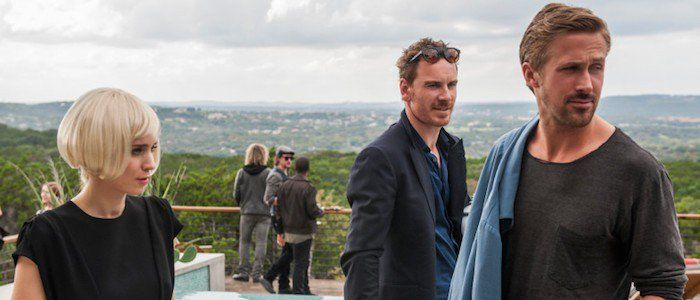 """""""Song to Song"""" Review 