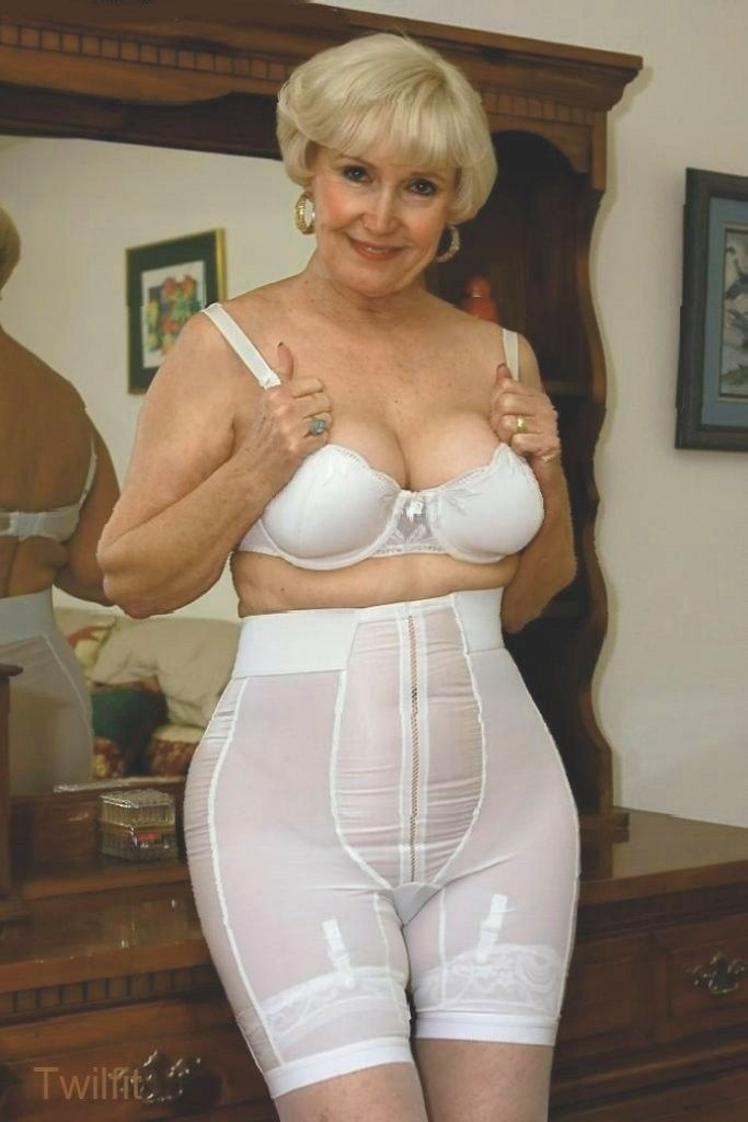 Pin On Girdle Girls