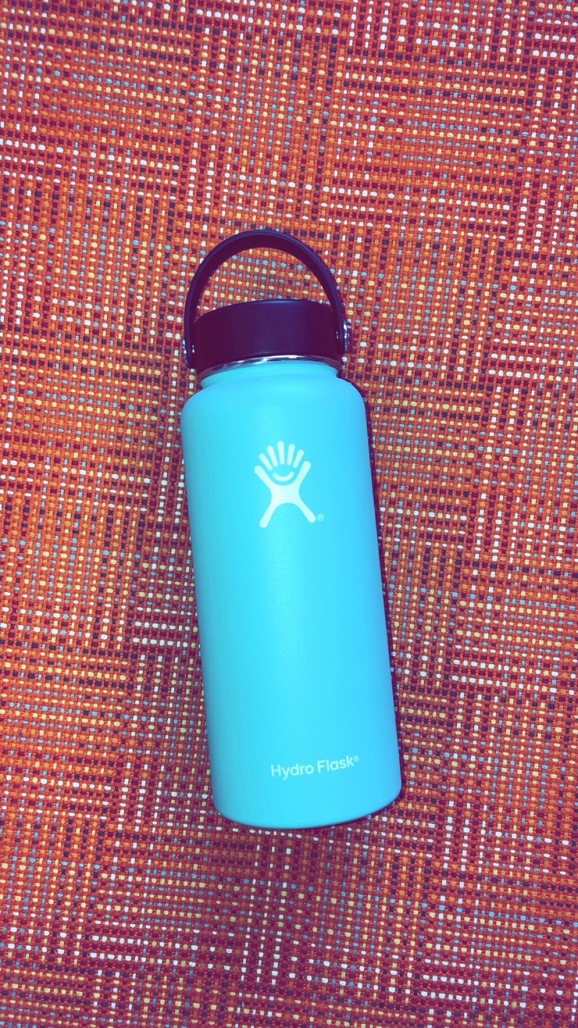 Vsco Aesthetic Hydro Flask