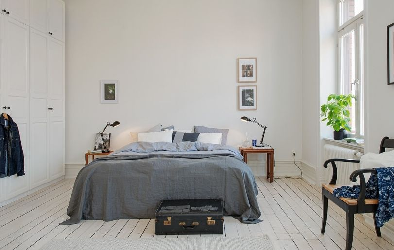 Clean Bedrooms Classy Classic Clean Bedroom  Classic  Pinterest  Clean Bedroom And Design Ideas