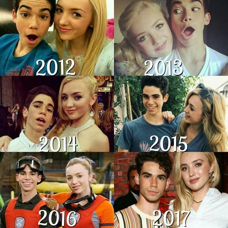 "cameron boyce love ❤ on Instagram: ""Which year ? . . . Like and comment : . . . Tag :  #thecameronboyce #thecameronboycefoundation #thecameronboycecute #teamcameron #cameron…"" #cameronboyce"