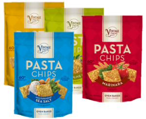 $2 off 2 Pasta Chips Bags Coupon on http://hunt4freebies.com/coupons