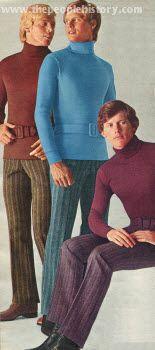 Ski Fashion Trends Turtle Necks