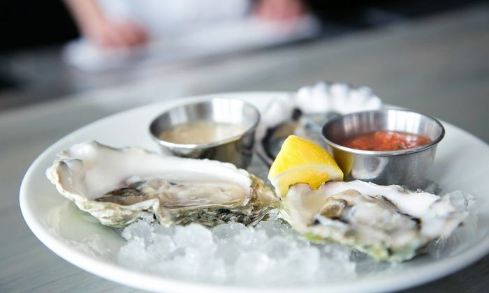 Bow & Stern Oyster Bar   Photography—Documenting   Oyster bar
