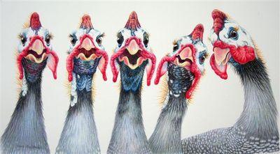 Wild 4 Art : Art News : Australian Art Review