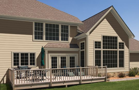 Exterior Siding Design Tool | Carolina Sands®