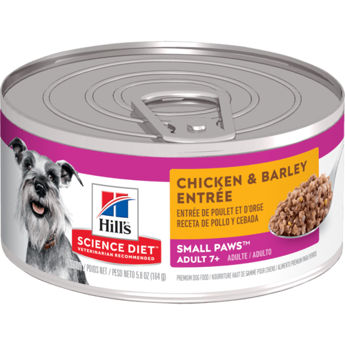 Browse All Dog Food Products Hill S Pet Dog Food Recipes Canned Dog Food Hills Science Diet