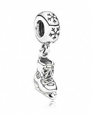 Pandora Charm Products I Love Pandora Berloque E