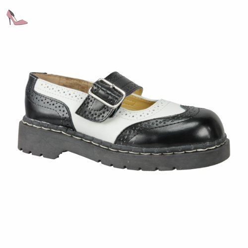 Converse Chuck Taylor All Star Season Hi T.U.K. Mary Jane Sneaker OWL PLIMMIES A8294L noir-violet EU 37 Converse All Star Hi M9162 - Chaussures Moda - Homme 10 Us - 44 It aIpE1gA