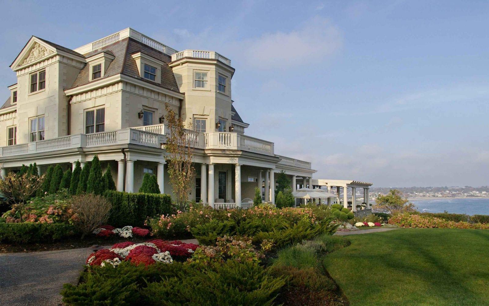 The Best Hotels In Every State 2017 Rhode Islandnewport