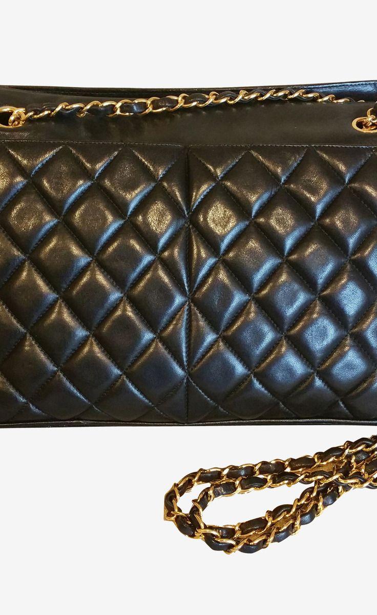 Chanel Black f3f9cbb5d7c22