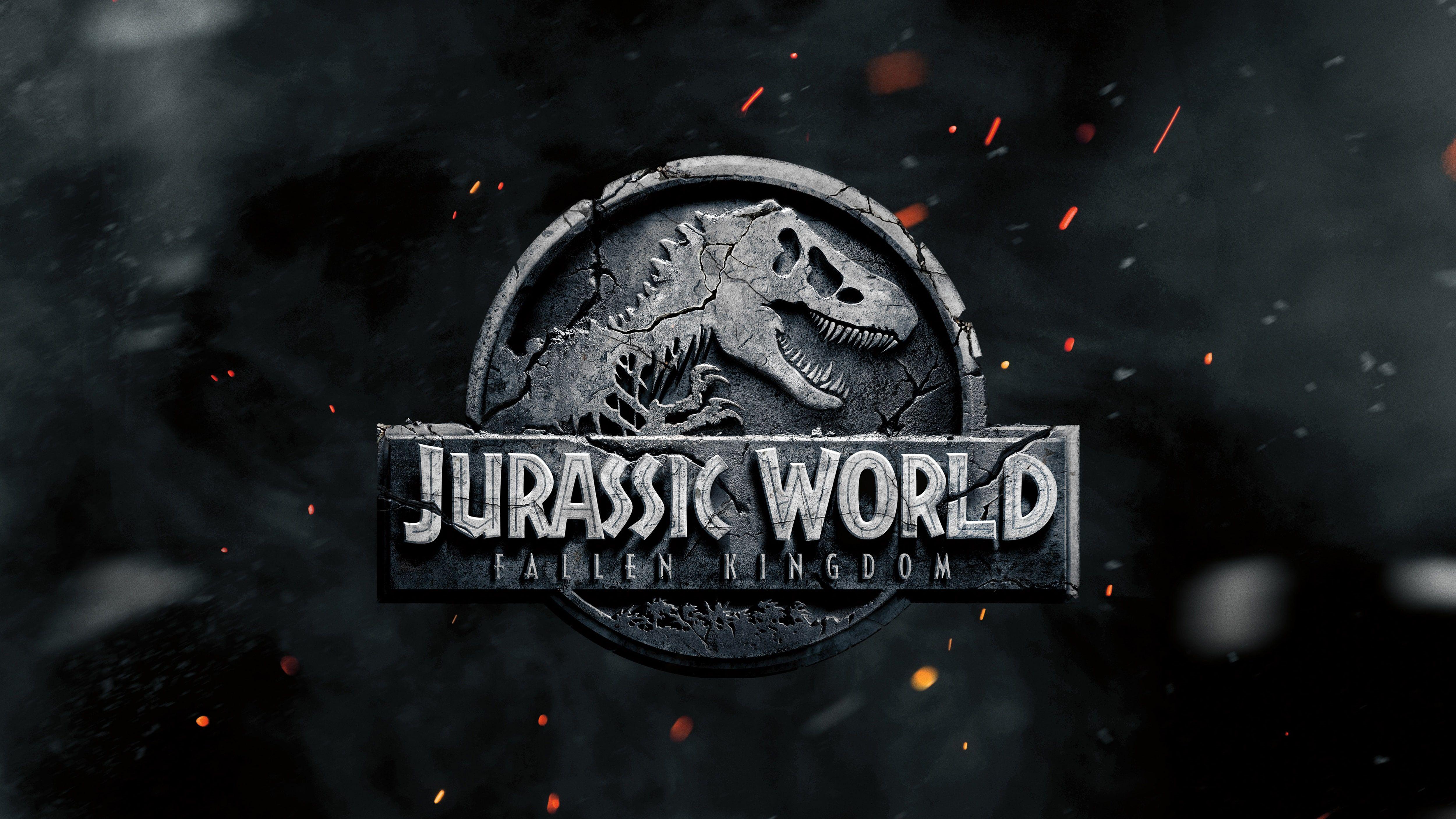 Desktophdwallpaper Org Jurassic World Falling Kingdoms Jurassic World Poster