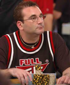 Matusow começou a jogar poker a sério no início de 1990, primeiro enquanto trabalhava como dealer, então, como um jogador profissional.