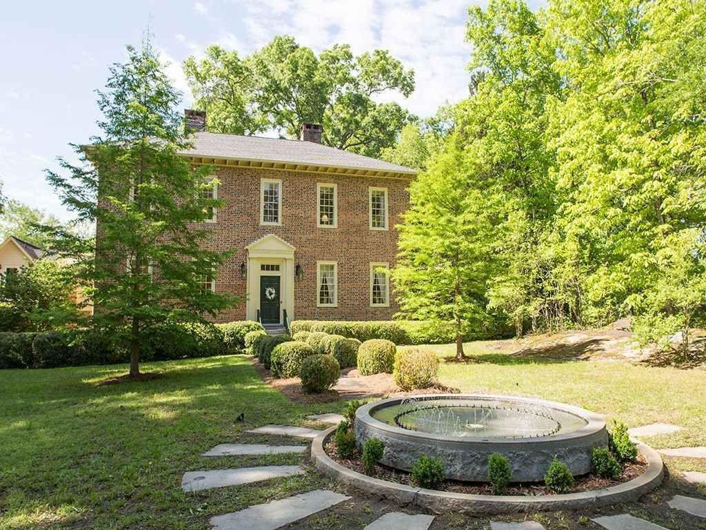 June 14 2014 Saturday House Sampler Old House Dreams Winnsboro Estate Homes North Carolina Real Estate