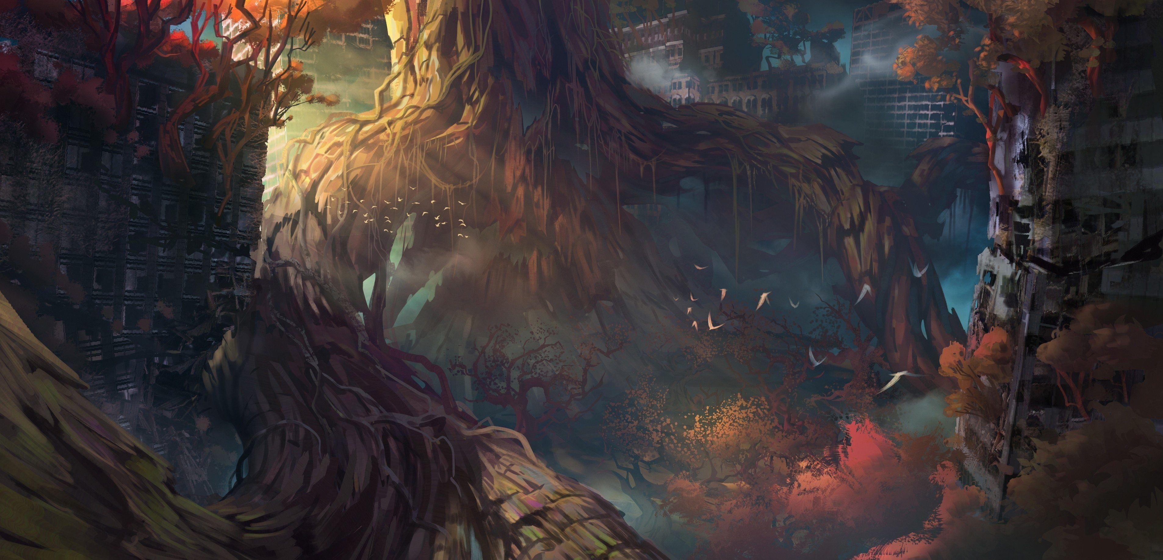 Pin By Games On Darksiders 3 Star Wars Concept Art Star Wars