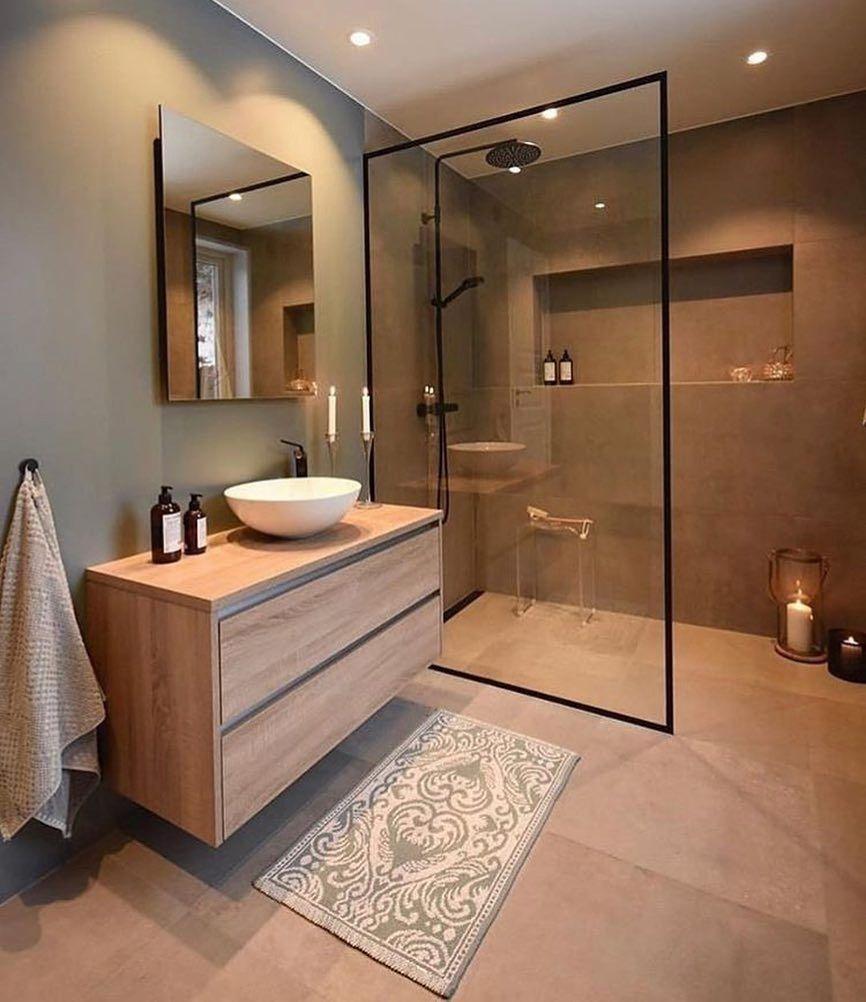 Social Media For Builders And Architects Multi Faceted Marketing Restroom Remodel Scandinavian Bathroom Design Ideas Bathroom Remodel Shower