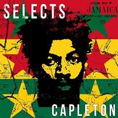 Capleton – Capleton Selects Dancehall (2017) Artist