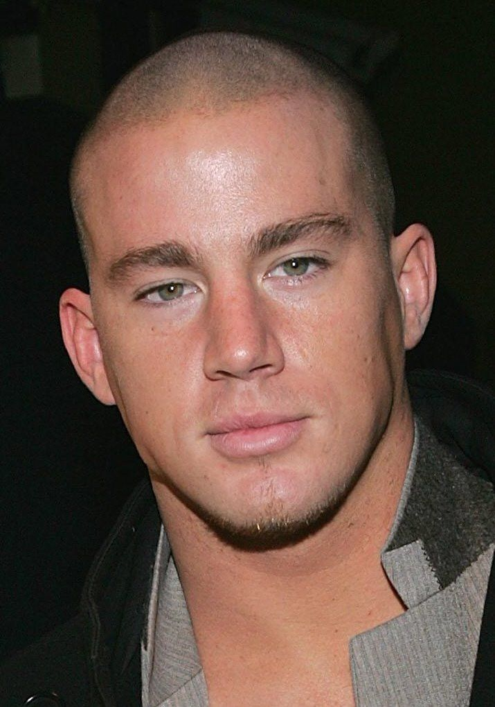 bald haircuts for women channing tatum 5827 | 203d5325029f7db4c5827ec102c3de49