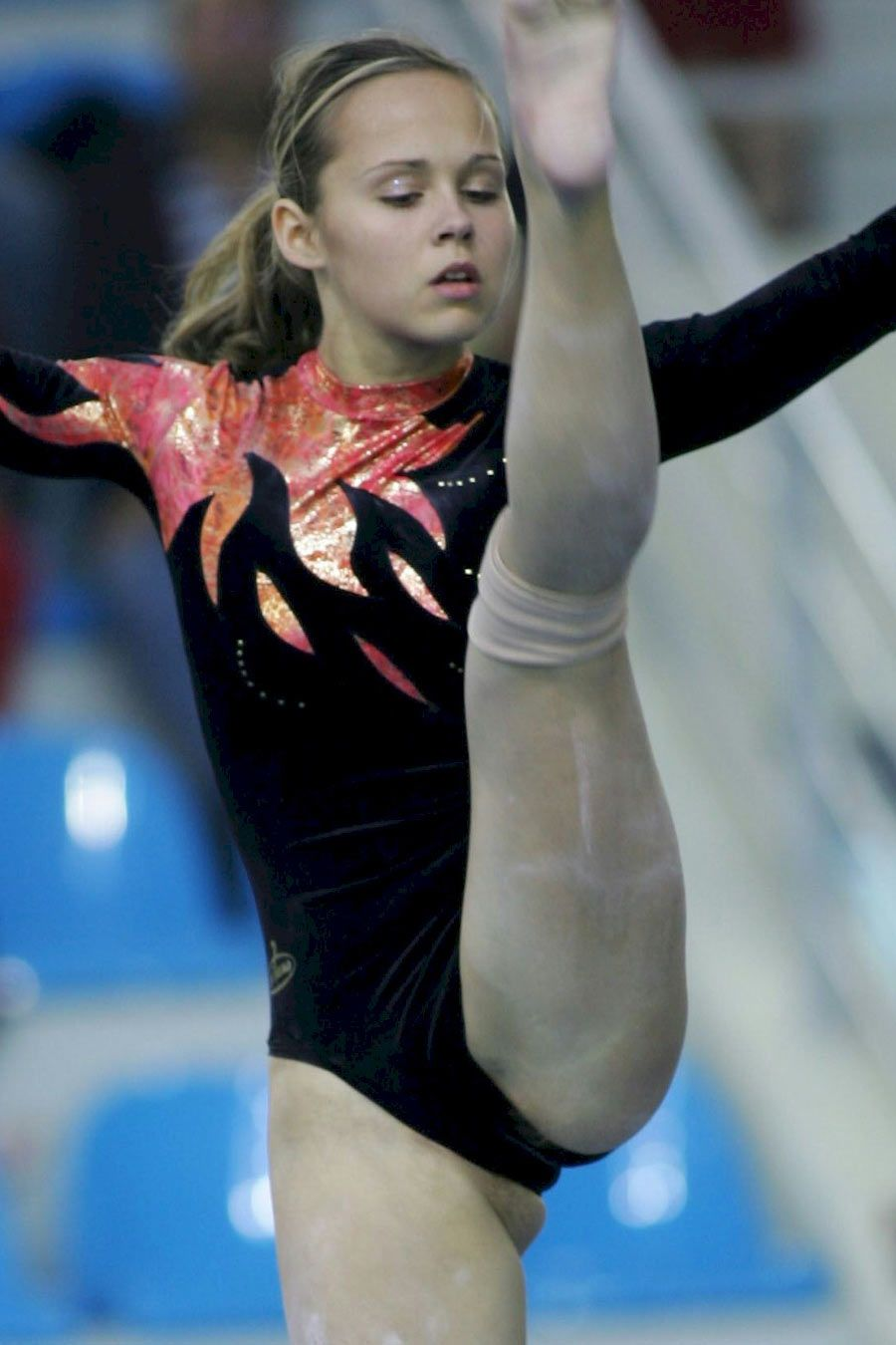 Gymnastic Teen Sex 80