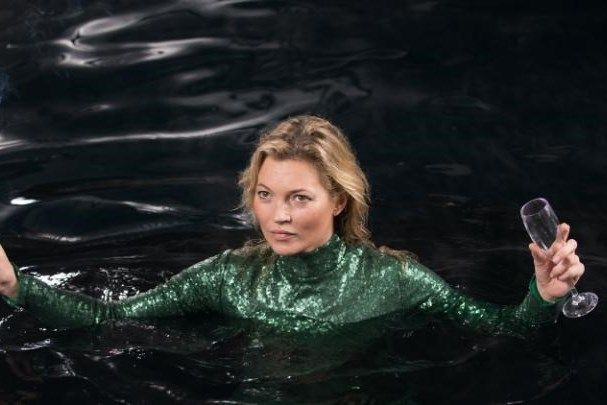 Watch Kate Moss Fall Into The Thames In New Ab Fab Trailer Kate