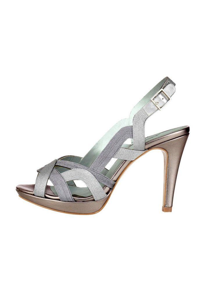 Chaussures à talon aiguille Helline noires femme 8RekEe