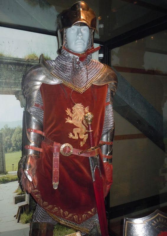 Narnia S Peter Battle Armour Costume Narnia Narnia