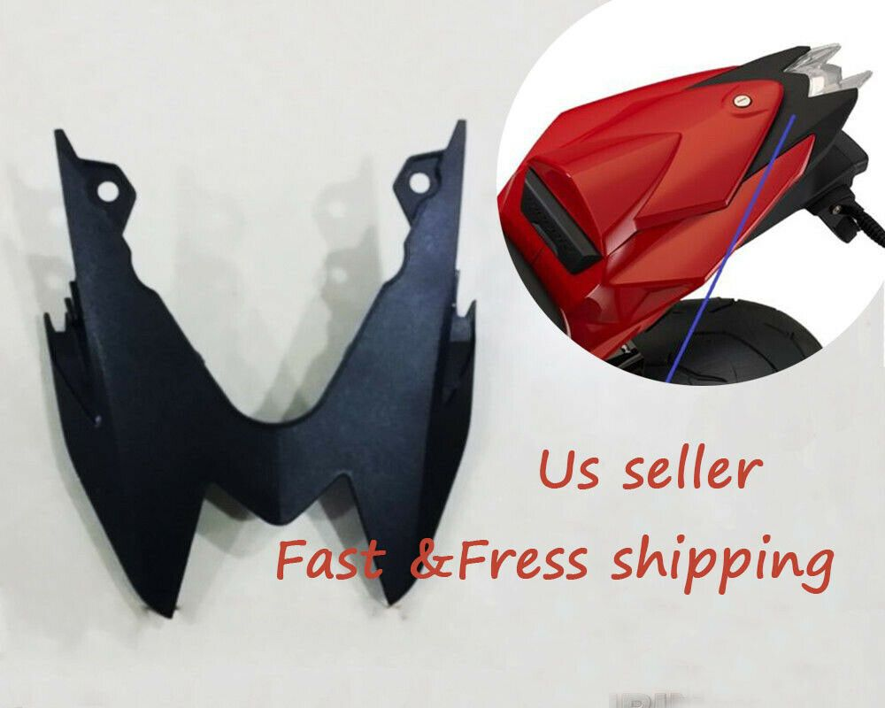 Advertisement Ebay Tail Middle Panel Taillight For Bmw S1000r S1000rr Cowl Cover Fairing Unpainted Motorcycle Parts And Accessories Bmw Tail Light