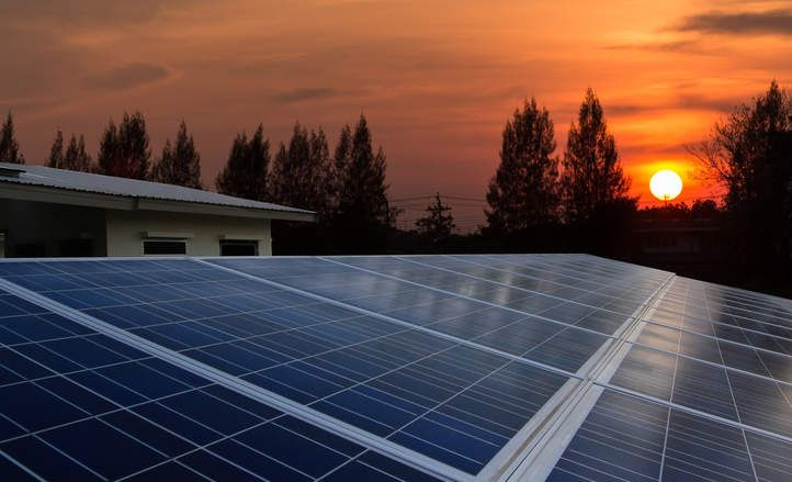 Utilities Grapple With The Rooftop Solar Revolution Solar Solar Panel Cost Solar Panels