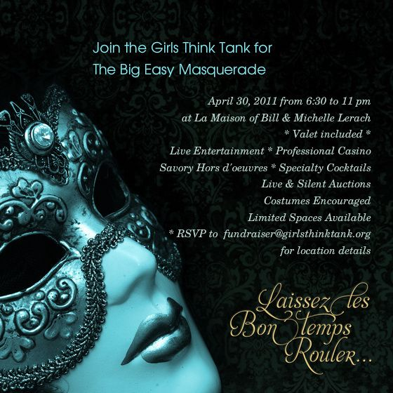 Masquerade Ball Invitations Free