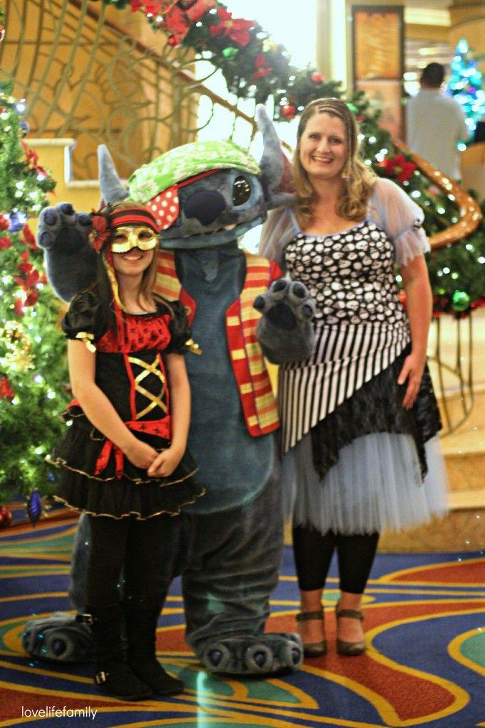 Disney Cruise Dress Up For Pirate Night Disney Cruise Cruise Dress Disney Cruise Line