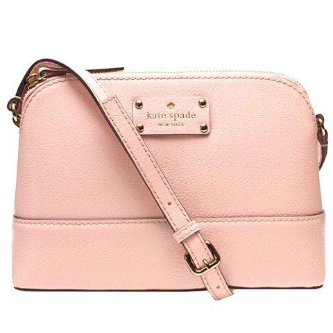 9378f3e48 Wellesley Hanna Crossbody Bag/Purse Posy Pink - Kate Spade, Gift, Sold 60