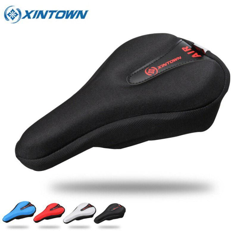 Comfort Soft Cushion Pad Saddle Bike Road Mountain MTB Gel Bicycle Cycling Seat