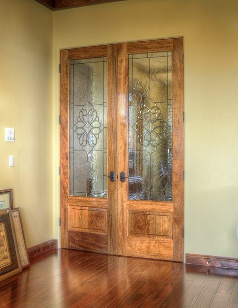 A Beautiful Glass Eto Door Can Enhance Any Room Just Ask This