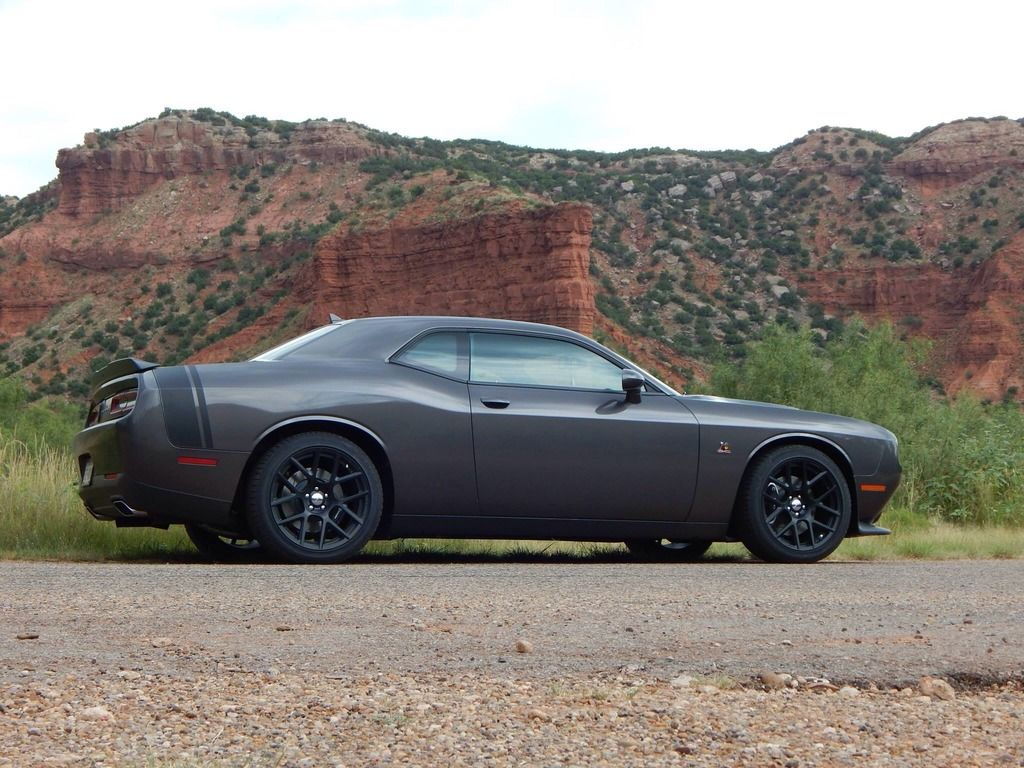 Scat Pack Pics Page 73 Dodge Challenger Forum Challenger